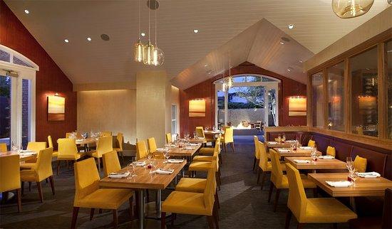 Del Mar, CA: Restaurant