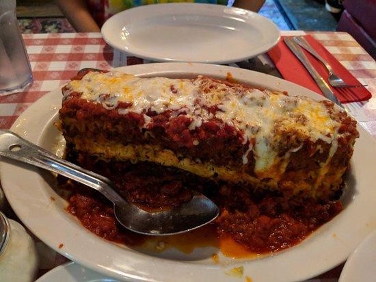 Buca Di Beppo Italian Restaurant Img 20180506 144728 Large Jpg