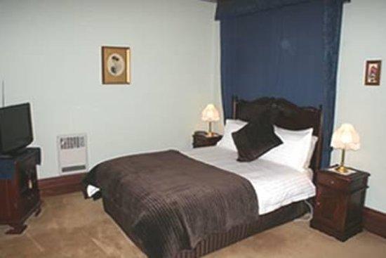 Lindisfarne, Australia: Ethel Pearce bedroom