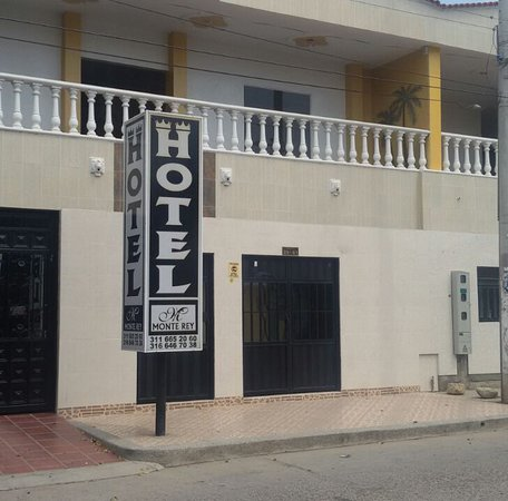 Aguachica, Colombia: getlstd_property_photo