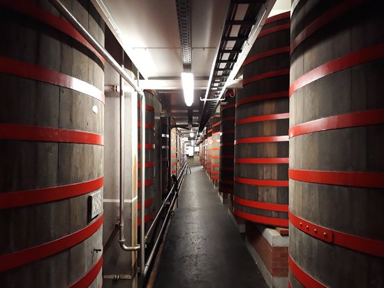 Rodenbach Brewery照片