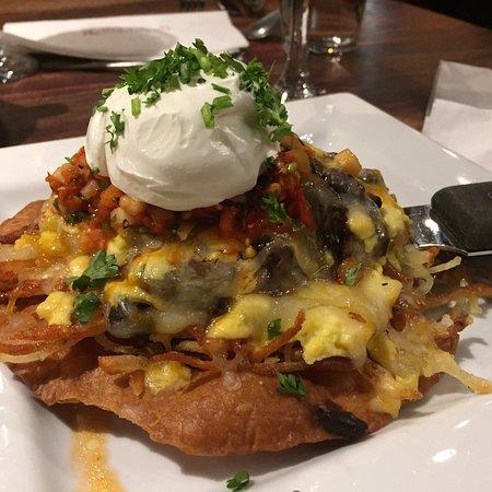 Vegetarian Friendly Restaurants Hell S Kitchen