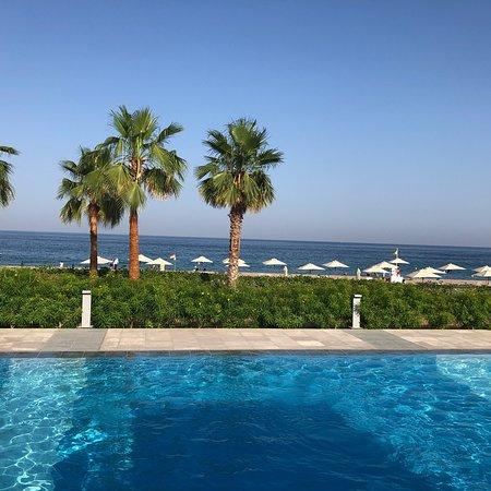 A real 5* hotel in beautiful Fujairah