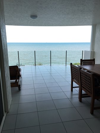 Great apartment with awesome views