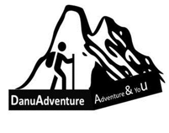 Bageshwar, الهند: logo-DanuAdventure
