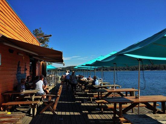 Tuross Head, Australien: Absolute waterfront