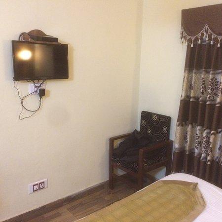 Best hotel in Srinagar