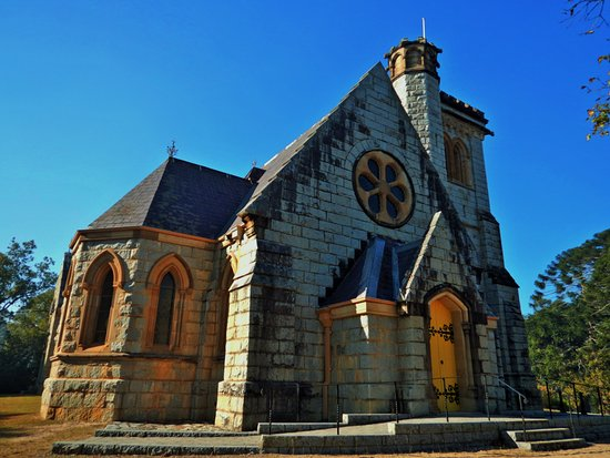 Anglican Parish of Bodalla and Narooma