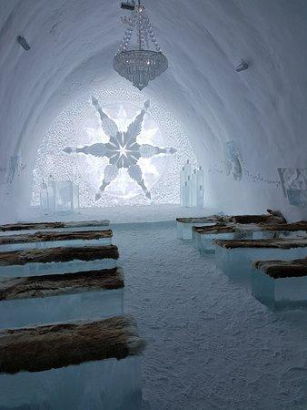 Icehotel: 20180406_121831_large.jpg