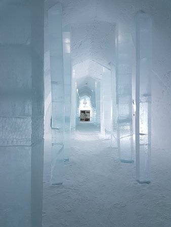 icehotel hotel su de jukkasjarvi voir les tarifs 27 avis et 2 606 photos. Black Bedroom Furniture Sets. Home Design Ideas