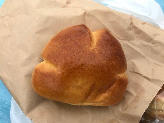 Pinacolada: クリームパン