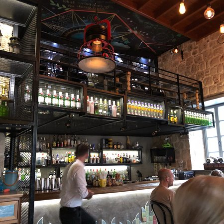 Pio Gastro Bar & Bistro ภาพถ่าย