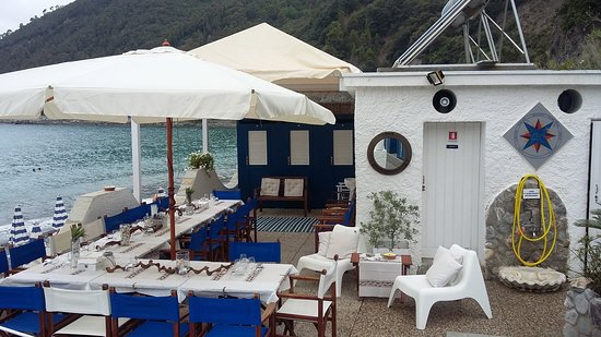 Bagni La Secca, Moneglia - Restaurant Reviews, Phone Number & Photos ...