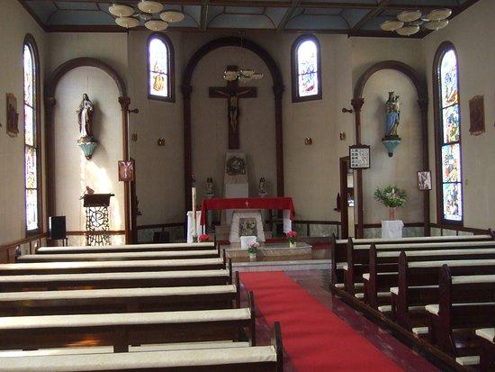 Nakatsu Catholic Church