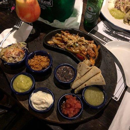 Mamacita Mexican Restaurant Denarau