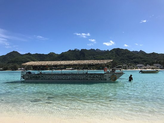 Koka Lagoon Cruises: photo1.jpg