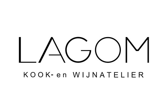 Berlare, Belgium: Logo Lagom