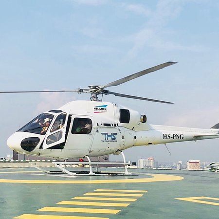 THS Thai Helicopter Service
