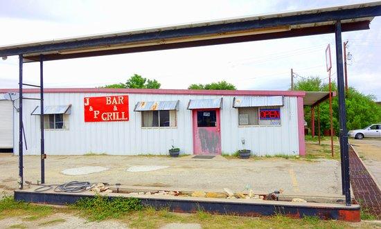 Comstock, Техас: Exterior