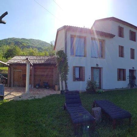 Sarmede, อิตาลี: photo0.jpg