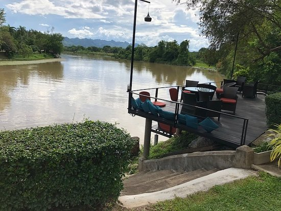 River Kwai: View