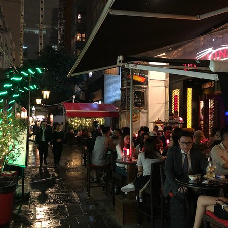 Knutsford Terrace Picture