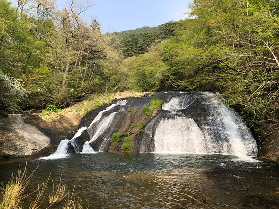 Kamabuchi no Taki Fall