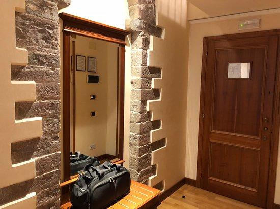 Hotel Degli Orafi Görüntüsü