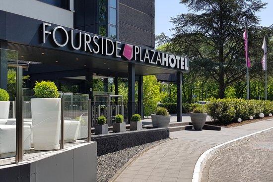 FourSide Plaza Hotel Trier