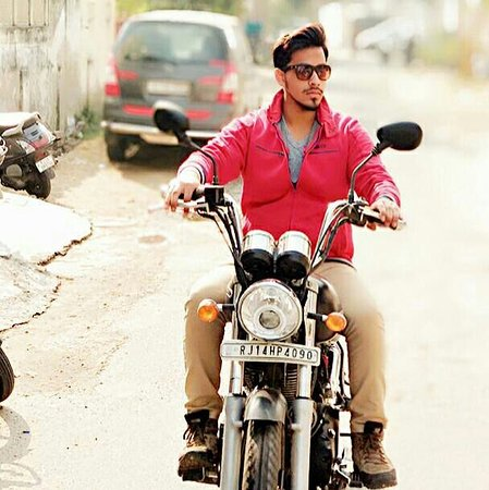 Jaipur Bike Rental