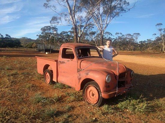 Norseman, Αυστραλία: IMG_20180504_155031_large.jpg