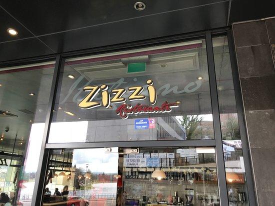 Zizzi - Inverness Photo