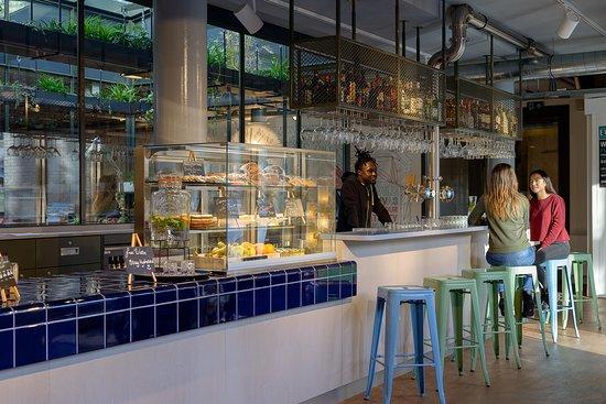 Stayokay hostel amsterdam vondelpark pensione prezzi 2018 for Amsterdam ostelli economici centro