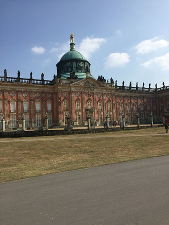 Sanssouci Park (Potsdam) - 2018 All You Need to Know ...