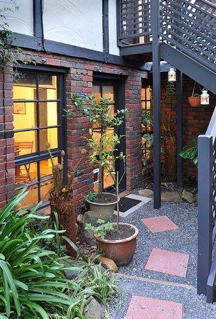 Kalorama, Avustralya: Garden Suite
