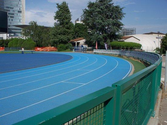 Centro Sportivo XXV Aprile