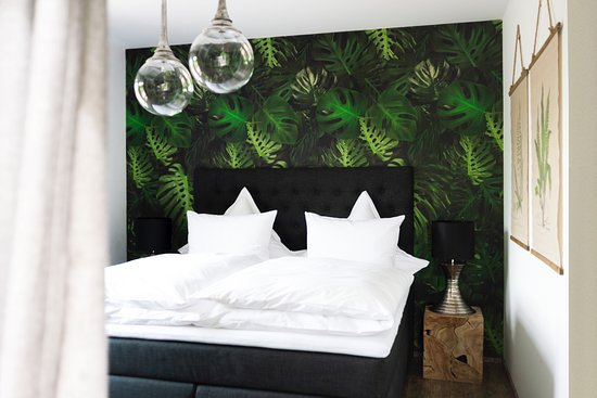 Verl, Germany: Botanik – Doppelzimmer Comfort