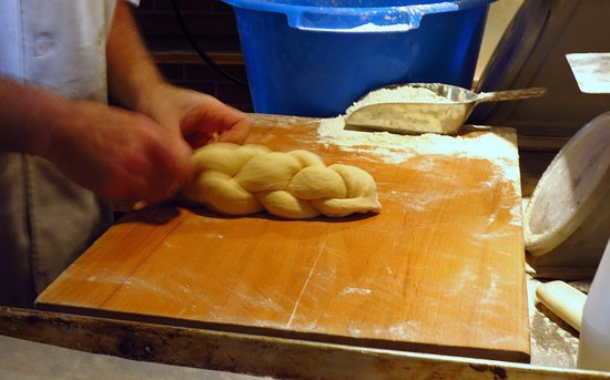 Saidel Artisan Baking Institute