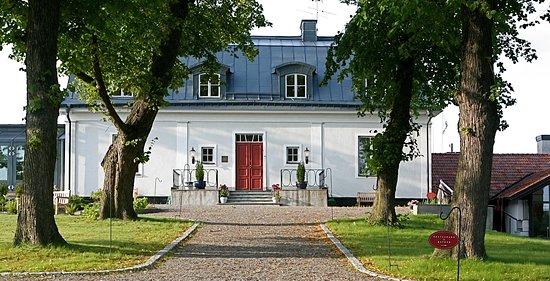 Danderyd, Σουηδία: Östergårds