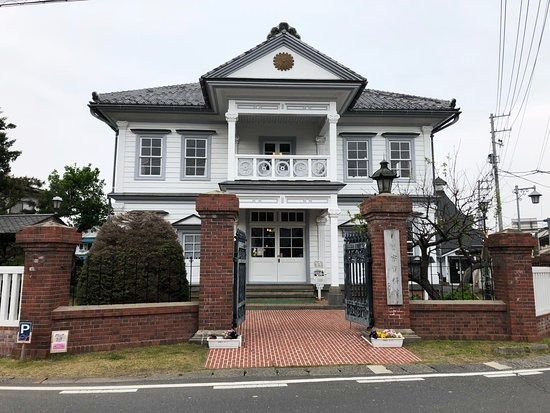 Former Toyoma Police Station Museum