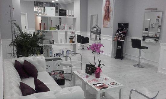 Salon de Belleza Cristel Adam