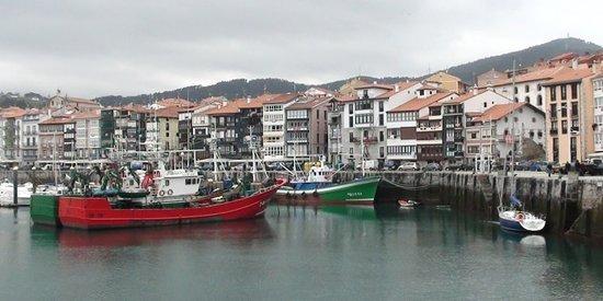 Puerto De Lekeitio