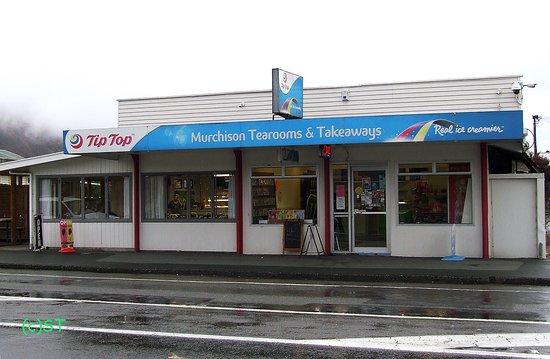 Murchison Tearooms