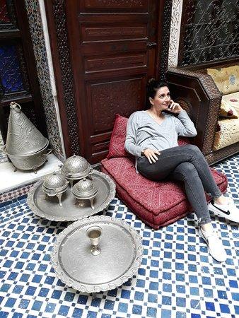 Riad Salam Fes Photo