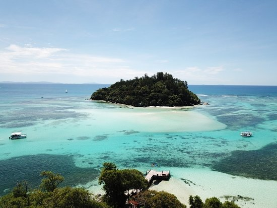 Round Island, Seychelles: JA Enchanted Island Resort