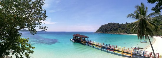 Perhentian Islands, Malezja: panorama17