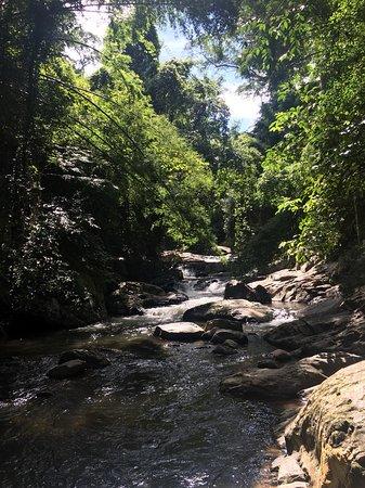Pala-U Waterfall: Photo 2