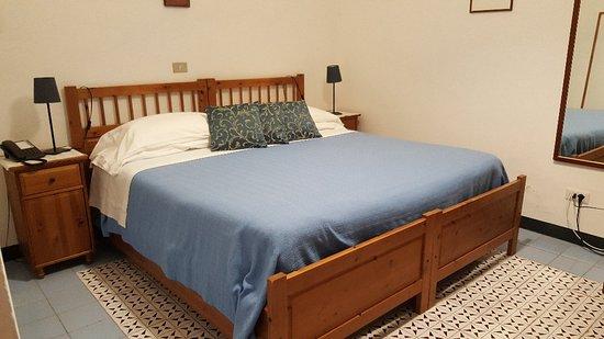 Hotel Parsifal Antico Convento del 1288: 20180505_200210_large.jpg