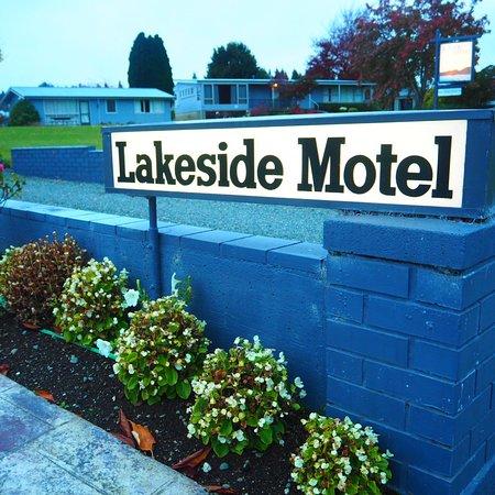 Lakeside Motel & Apartments: photo0.jpg