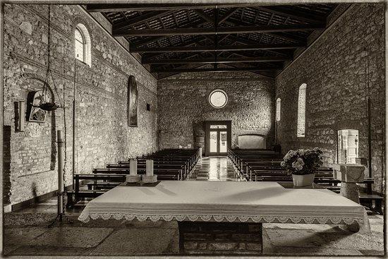 Chiesa di San Giorgio in Gogna